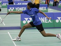 Women's Badminton